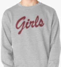 Girls - Friends Pullover