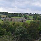 Egglestone Abbey by Richard Winskill