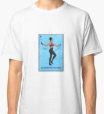 Selena Loteria : el washing machine Classic T-Shirt