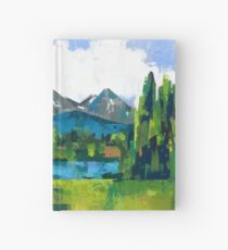 Teton Hardcover Journal