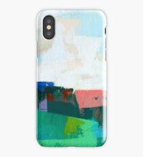 Vista iPhone Case/Skin
