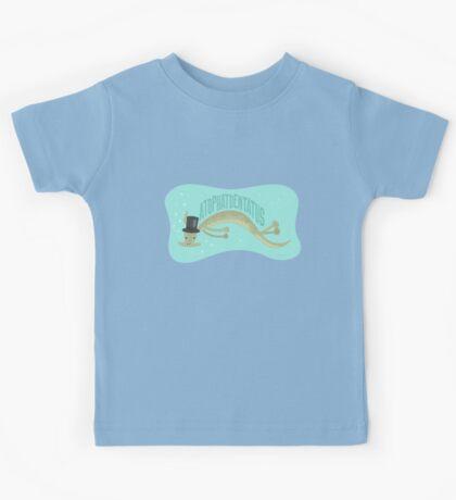 A-top-hat-dentatus Kids Clothes
