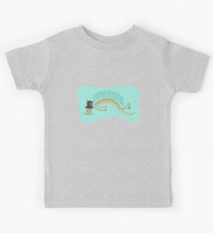 A-top-hat-dentatus Kids Clothes