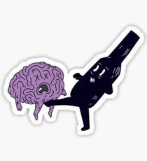 Punch-Drunk Love Sticker