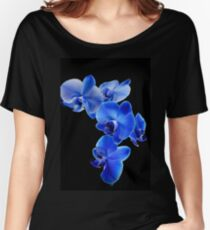 Blue Orchid Women's Relaxed Fit T-Shirt