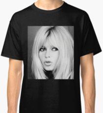 Brigitte Bardot Young Classic T-Shirt