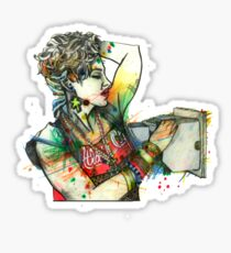 Popstars: Madonna 2 Sticker