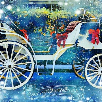 Happy Holidays by VMMGLLC