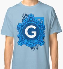 FOR HIM - G Classic T-Shirt