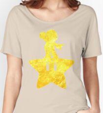 Musical Women's Relaxed Fit T-Shirt