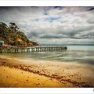 Portsea, Vic. by Greg Earl