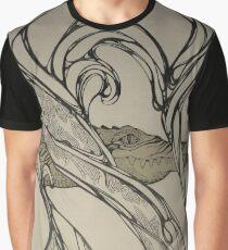 Crocodylus  Graphic T-Shirt