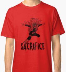Gai Sensei Sacrifice 8 Gates Classic T-Shirt