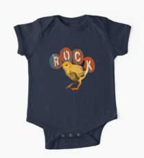 Rock chick Kids Clothes