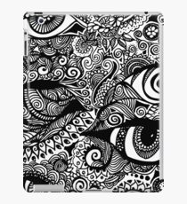 Zen Art iPad Case/Skin