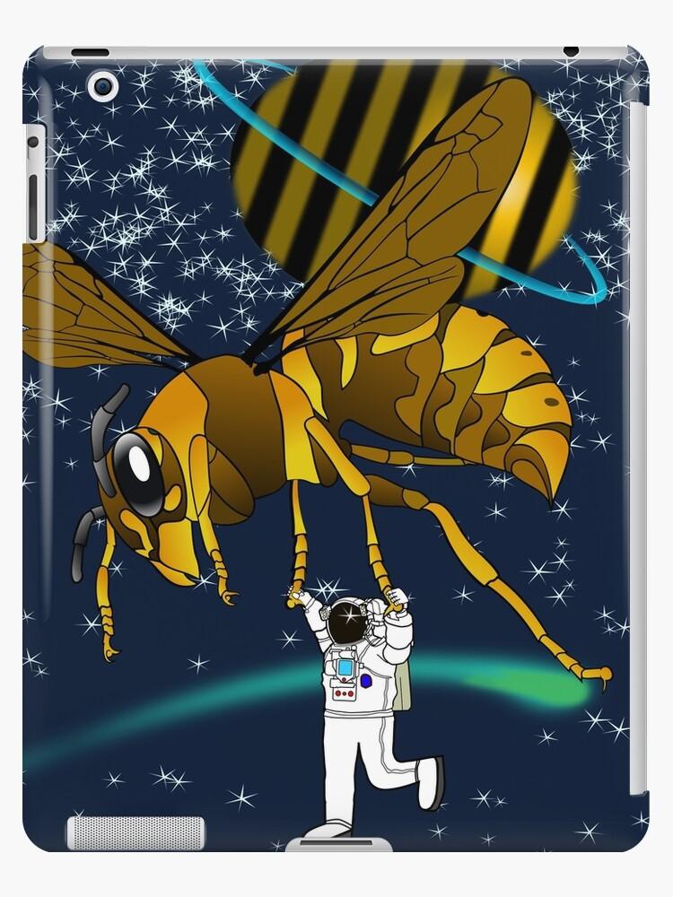 Weltraumwespe von Upbeat