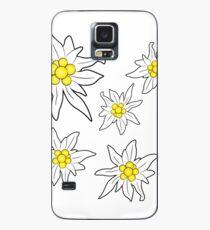 Edelweiss Case/Skin for Samsung Galaxy