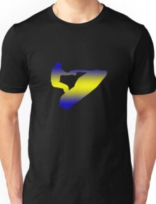 jetski Unisex T-Shirt