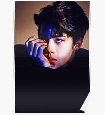 EXO Monster Sehun Poster