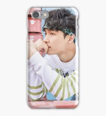EXO Lucky Lay iPhone Case/Skin