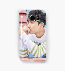 EXO Lucky Lay Samsung Galaxy Case/Skin