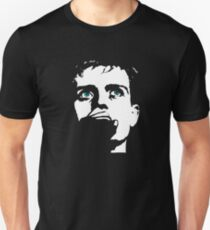Ian Curtis, touching from a distance T-Shirt