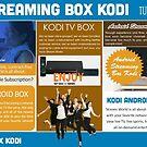 Kodi Live TV by KodiLiveTV