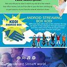 Kodi TV Box by KodiLiveTV