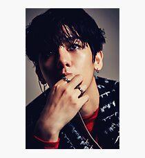 EXO Monster Baekhyun Photographic Print