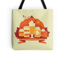Holy Pumpkin Everything Tote Bag