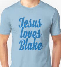 Jesus loves Blake T-Shirt