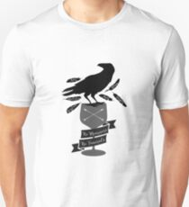 No Mourners, No Funerals - Six Of Crows Unisex T-Shirt