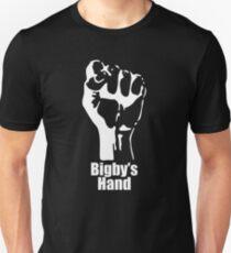 Bigby's Hand! T-Shirt