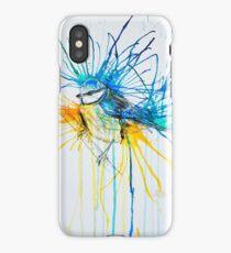 Bluetit iPhone Case