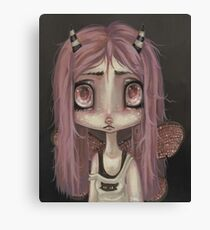 Fairy No. 1 Canvas Print