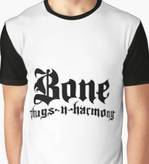 Bone Thugs-N-Harmony tour date time 2016 dr7 Graphic T-Shirt
