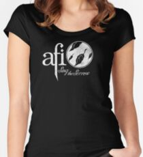 Afi Global Fun Women's Fitted Scoop T-Shirt
