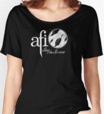 Afi Global Fun Women's Relaxed Fit T-Shirt