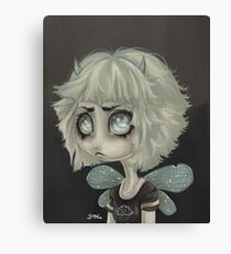 Fairy No. 6 Canvas Print