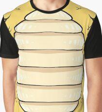 Bowser Print Graphic T-Shirt