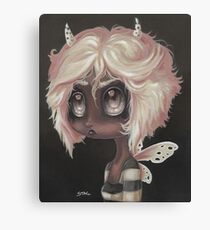 Fairy No. 7 Canvas Print