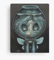 Fairy No. 10 Canvas Print