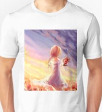 The loniless of hope  T-Shirt