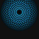 Optical Illusion 2 by metronomad