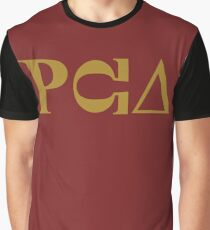 PCU – South Park fraternity, PC Principal Graphic T-Shirt