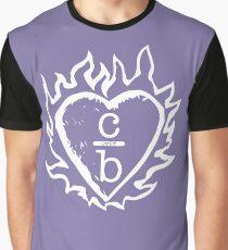 Clothes Over Bros logo shirt – One Tree Hill, Brooke Davis Graphic T-Shirt