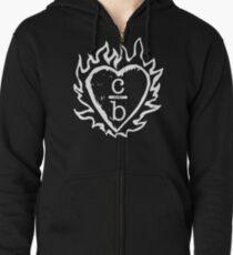 Clothes Over Bros logo shirt – One Tree Hill, Brooke Davis Zipped Hoodie