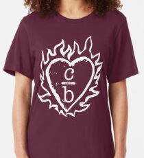Clothes Over Bros logo shirt – One Tree Hill, Brooke Davis Slim Fit T-Shirt