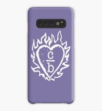Clothes Over Bros logo shirt – One Tree Hill, Brooke Davis Case/Skin for Samsung Galaxy
