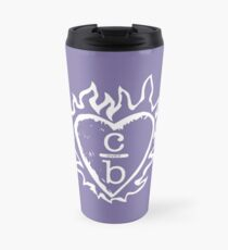 Clothes Over Bros logo shirt – One Tree Hill, Brooke Davis Travel Mug